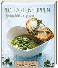 Suppenfasten Buch